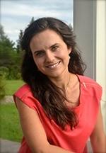 Dr Renée Purdy , Wellness & Nutrition Consultant