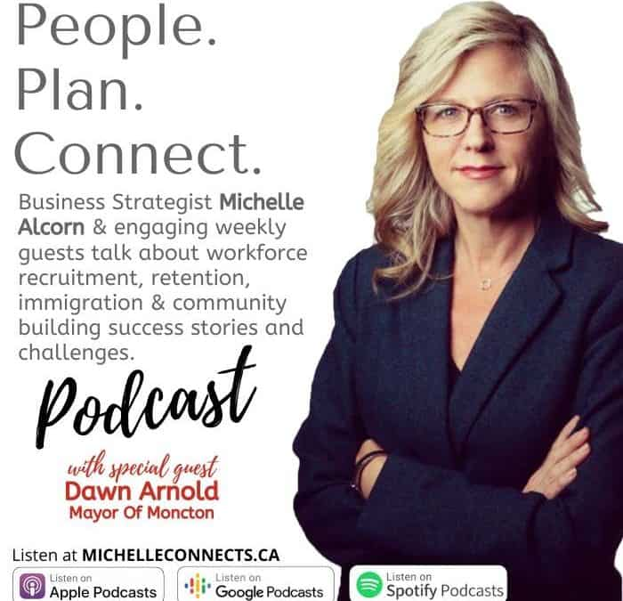 People. Plan. Engage. Podcast Episode 9 – Dawn Arnold