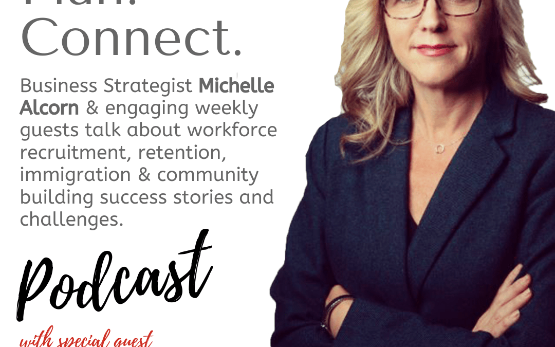 People. Plan. Connect. Podcast Episode 16 – Melody Land
