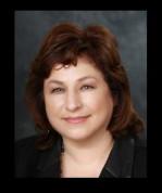 Rachelle Richard-Collette, EC.D, Professional Economic Developer and Business Consultant